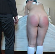 Exclusive Bare Bottom Spanking and Discipline Downloads